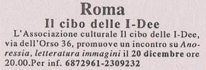 Circolo della Rosa iniziativa herstory  femminismo luoghi donne storia gruppi Roma