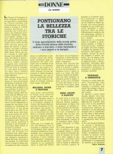 SIS scuola estiva noidonne herstory  femminismo luoghi donne storia gruppi Roma