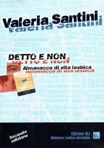 Cli lesbiche squaderno valeria santini herstory  femminismo luoghi donne storia gruppi Roma