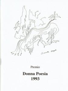 pubblicazione premio donna poesia buon pastore herstory  mappa luoghi storia gruppi femminismo Roma