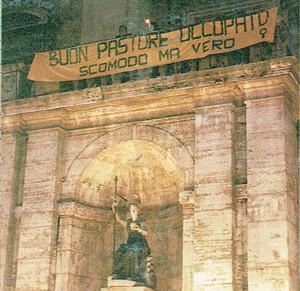 campidoglio 8 marzo Centro Femminista sabatini herstory  luoghi donne storia gruppi Roma