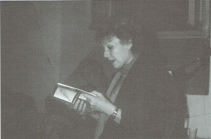 dacia maraini poeresia cfs Centro Femminista Internazionale herstory  luoghi donne storia gruppi Roma