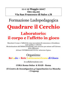 Orientamento lavoro Retravailler laboratorio herstory  femminismo storia gruppi Roma