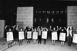 manifestazioni delle donne pace Archivia. Herstory femminismo a roma e Lazio