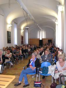 convegno archivia biblioteca casa internazionale donne herstory  femminismo lesbismo luoghi storia gruppi Roma