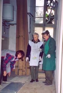 archivia centro documentazione alma sabatini casa internazionale donne herstory  femminismo luoghi storia gruppi Roma