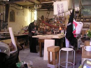 laboratorio beghine artigiane artiste casa donna herstory  femministe luoghi storia collettivi gruppi Roma