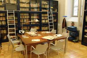 archivia biblioteca casa internazionale donne associazioni herstory  femminismo lesbismo luoghi storia gruppi Roma