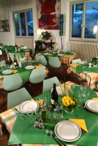 ristorante casa internazionale donne associazioni herstory  femminismo lesbismo luoghi storia gruppi Roma