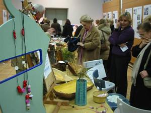 crearte mostra mercato casa internazionale donne herstory  femminismo luoghi storia gruppi Roma