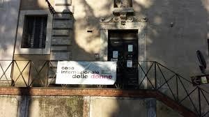 casa internazionale donne herstory  femminismo lesbismo luoghi storia gruppi Roma