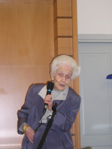 incontro montalcini archivia biblioteca casa internazionale donne herstory  femminismo lesbismo luoghi storia gruppi Roma