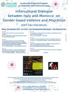 conferenza differenza donna buon pastore occupato herstory  femministe luoghi storia collettivi gruppi Roma